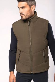 Pánská vesta Fleece Lined Bodywarmer