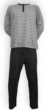 Pánské pyžamo dlouhý rukáv