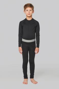 Dìtské termo spodky, spodní kalhoty