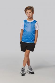 Dìtský rozlišovací dres