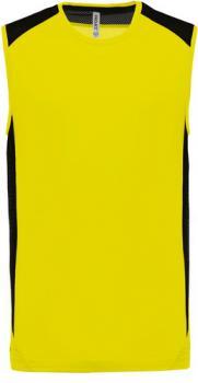 Sportovní trièko bez rukávù - Výprodej